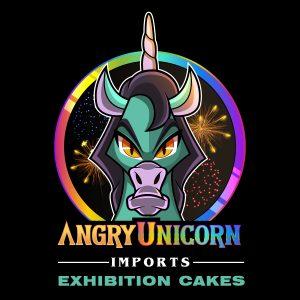 Exhibition Cakes