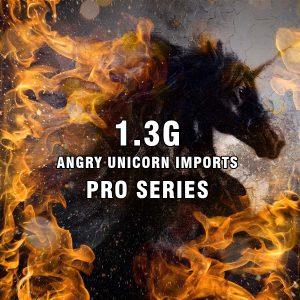 1.3G Angry Unicorn Pro Series